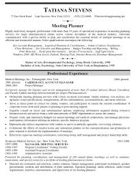 Account Manager Resume Objective Best Business Template