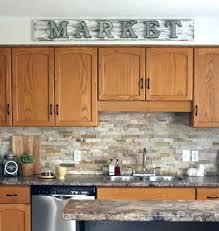 very best modern kitchen with oak cabinets innovative oak kitchen cabinets sx55