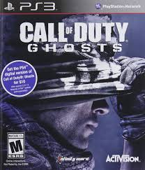 Amazon.com: Call of Duty: Ghosts - PlayStation 3: Activision Inc ...