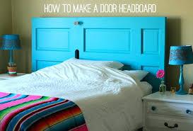 headboards made from doors how to make a door headboard via my life a lifestyle headboards made from old doors headboards made from old doors