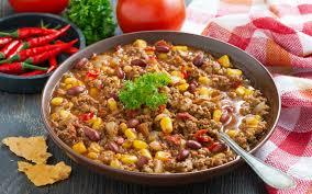 Рис по мексикански рецепт с фотографиями 🍴 📖 как приготовить в  Контрольная закупка Рис по мексикански