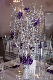 chic wedding centerpieces with tree branches wedding wedding centerpieces with tree branches