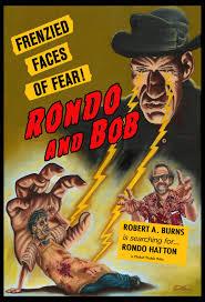 Rondo and Bob (2020) - Photo Gallery - IMDb