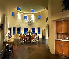 recessed lights for sloped ceiling large size of living ceiling led retrofit high ceiling hanging light