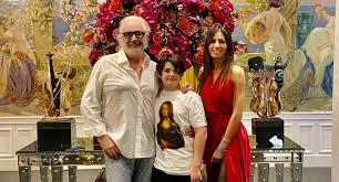 Elisabetta Gregoraci e Flavio Briatore di nuovo insieme? Galeotto il  soggiorno a Dubai, l'indizio