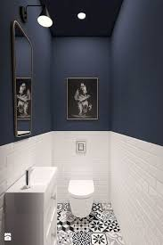 Coole 93 Coole Schwarzweiß Badezimmer Designideenhttps Oneonroom