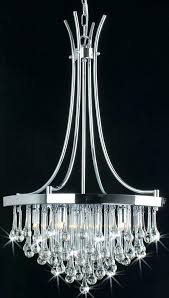 lovely teardrop glass chandelier or chrome and glass chandelier as well as lighting lamps modern chandelier