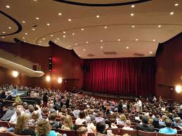 Chandler Performing Arts Center Seating Chart Chandler Center For The Arts 2019 All You Need To Know