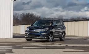 2016 honda pilot long term test wrap up & 8211; review & 8211; car  at Trailer Hitch And Wiring Harness For Honda Pilot 2016 Cost