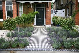 Small Picture Front Garden Design in London by Kate Eyre