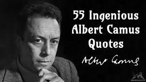 Albert Camus Quotes Unique 48 Ingenious Albert Camus Quotes MagicalQuote
