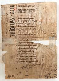Boekfragment Quotblad Uit P Ovidius Naso Fragment Van De