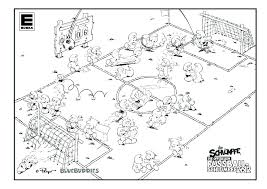 Coloring Pages Soccer Soccer Coloring Pages Soccer Coloring Pages ...