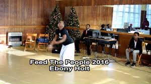Blessed To Be A Blessing - Praise Dancing by Ebony Holt | Facebook