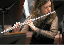 Christina Smith – Verne Q. Powell Flutes