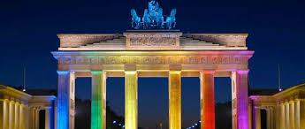 Resultado de imagen para BERLIN PRIDE