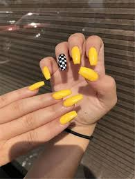 Trendy Summer Nails Art Designs Ideas To Look Charming Nehty