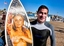Big wave legend Dustin Ray passes away at 39