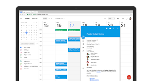 more calendars g suite updates blog time for a refresh meet the new google