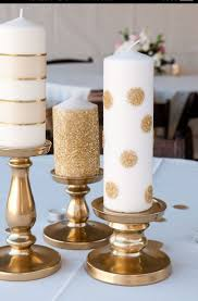 Diy Gold Candle Holders Best 25 Rose Gold Candle Ideas On Pinterest Gold Candles Rose