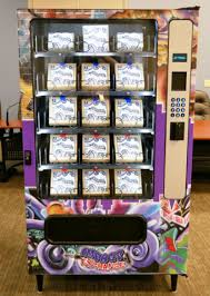 Syringe Vending Machine Locations Interesting First Needle Exchange Program Launched In Southern Nevada KTNV