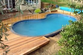 Image Round Stunning Hardwood Swimming Pool Decks Ideas 13 Pinterest Stunning Hardwood Swimming Pool Decks Ideas 13 Pools Pinterest