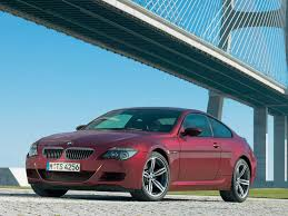 2006→2010 BMW M6   BMW   SuperCars.net