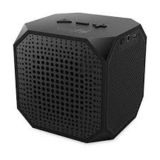 Image Bluetooth Speakers On Your Office Desk Or Take It On Camping Trip It Uses Fivewatt Driver To Deliver Crisp Sound Quality And For Deep Rich Sound It Uses Passive Makeawebsitehubcom The Best Bluetooth Speakers For The Home Office Or Studio In 2018