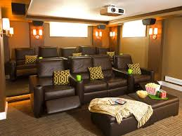 movie theater living room. movie theater reclining chairs popular interior home design tips in living room