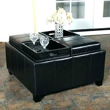 square leather ottoman coffee table leather ottoman coffee table small leather ottoman square small leather ottoman coffee table square leather storage