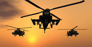 High Energy Laser Flies On Apache Helicopter Microwaves Radio