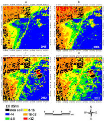 remote sensing full text modeling and mapping of soil remotesensing 06 10813 g007 1024