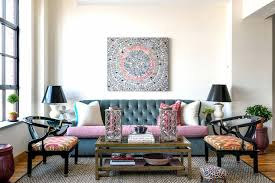 Nyc Apartment Interior Design Phenomenal Loft Style In New York 1 Small New York Apartments Interior