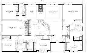 40x60 barndominium floor plans google