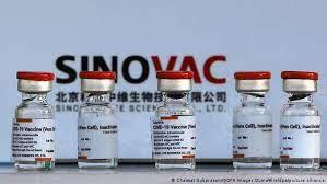 coronavirus who approves sinovac covid