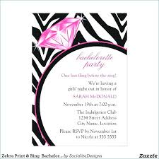 free printable birthday party invitations for girls free printable zebra print birthday party invitations invitation 2