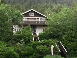 <b>Northland</b> Lodge (Канада Уотертон-<b>Парк</b>) - Booking.com