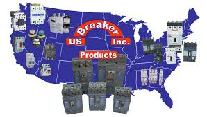New Ul Listed Original Circuit Breakers Obsolete