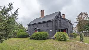 Local Homes For Sale By Owner Historic John Proctor House For Sale Local News Salemnews Com