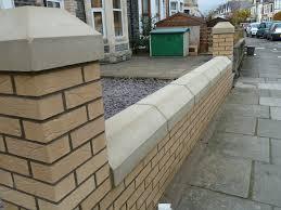 front garden brick wall designs luxury walls search low diy traditional brick garden walls decorative