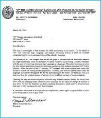 100th Anniversary Congratulatory Letters 47 Alumni Association