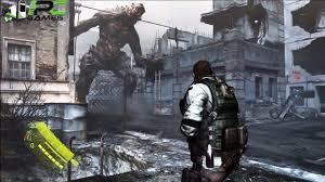 Resident Evil 6 pc-ის სურათის შედეგი