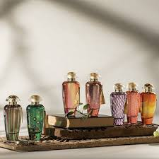 The Art of Perfumery of Venice - The Merchant of Venice