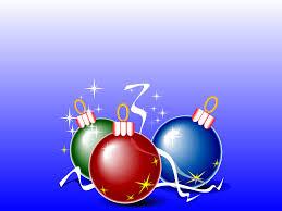 christmas ppt backgrounds templates christmas sweet christmas ball ppt backgrounds