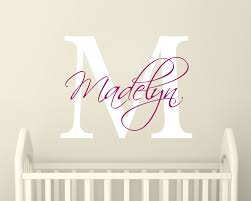 home wall stickers  on wall art decal nursery with wall stickers nursery wall stickers for girls personalised girls