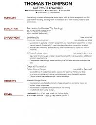 Good Resume Fonts Magnificent Best Fonts To Use For Resume Wuduime