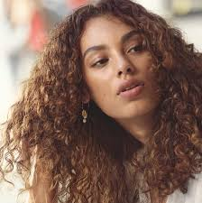 How to Style Every Type of Curly Hair | <b>Wella Professionals</b>