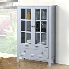 tall accent cabinet tall accent cabinet tall accent cabinet with glass doors