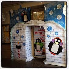 winter door decorating ideas. Winter Door Arrangements Clroom Decoration Ideas For Decorating N