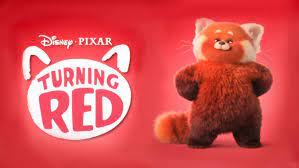 Turning Red Teases Adorable Coming ...